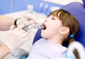 Опасен ли наркоз для ребенка при лечении зубов