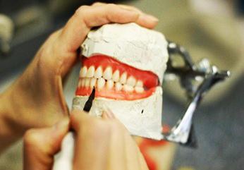 Клинический и лабораторный метод перебазировки съемного зубного протеза что это такое видео