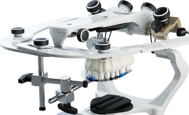 артикулятор стоматологический сплав